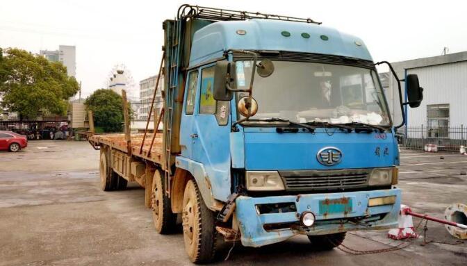 北京货车报废流程